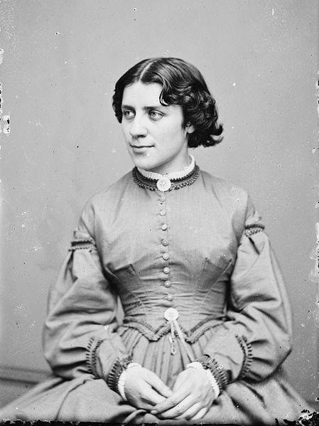 Anna Dickinson