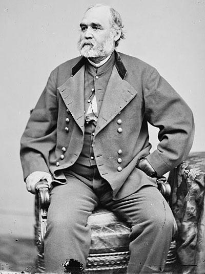 Montgomery C. Meigs