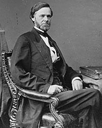 John Sherman