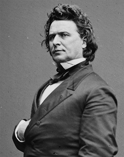 James M. Ashley