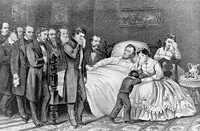 Death of Lincoln