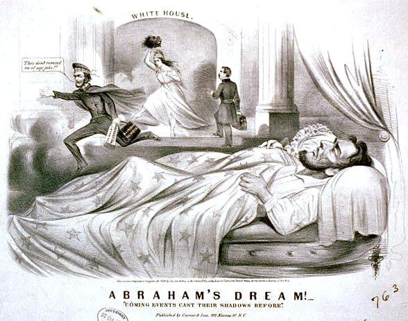 Abraham's Dream