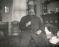Charles Forbes