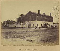 Old Capitol Prison