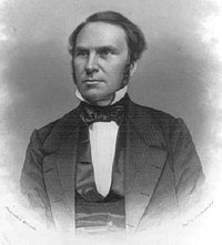 Rev. Phineas D. Gurley