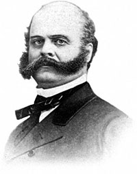 Ambrose E. Burnside