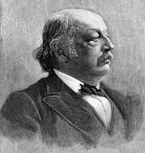 Benjamin Butler