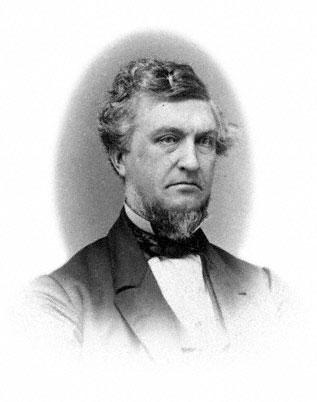 Zachariah Chandler