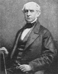 Charles Francis Adams