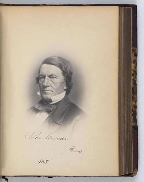 John Covode