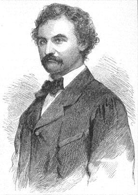 Henry Winter Davis