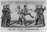 The True Peace Commissioners