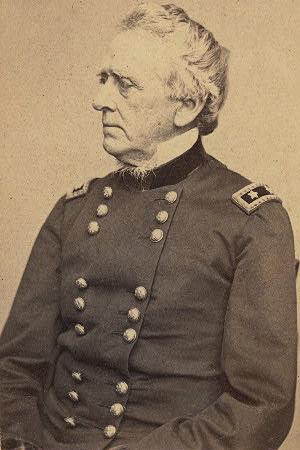 John A. Dix
