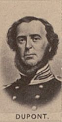 Samuel F. Du Pont