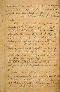 Final Emancipation Proclamation, Page 3