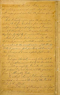 Final Emancipation Proclamation, Page 4