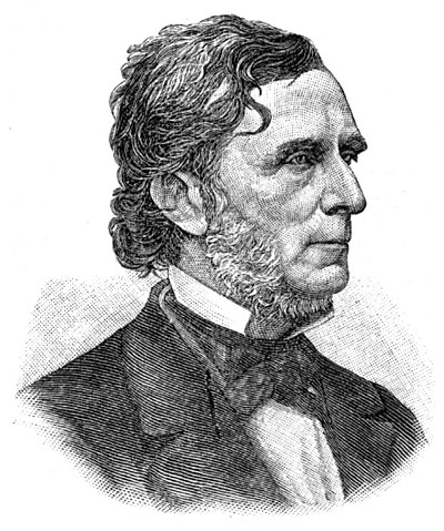 William P. Fessenden