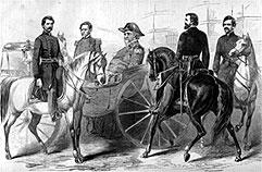 Lincolns Generals