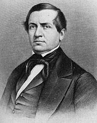 John P Hale
