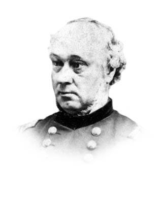 Henry W. Halleck