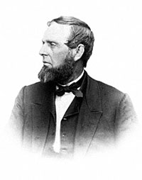 James Harlan