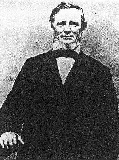 Anson G. Henry