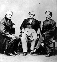 Prosecutors of Assassination of Abraham Lincoln