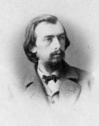 John Nicolay