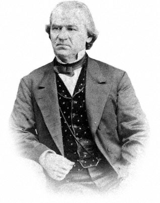 Andrew Johnson