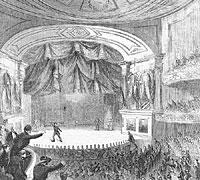Murder of President Lincoln