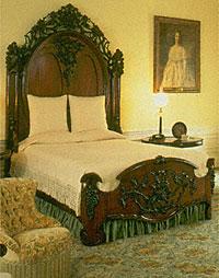 Prince of Wales Room