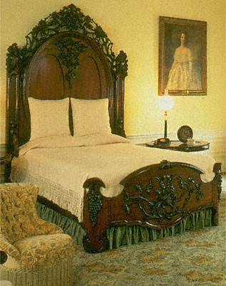 Prince of Wales Room