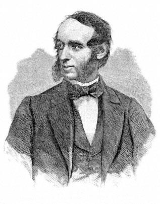 Frederick Seward