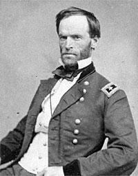 William T. Sherman