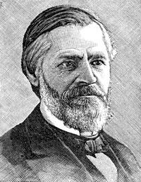 Senator John Sherman