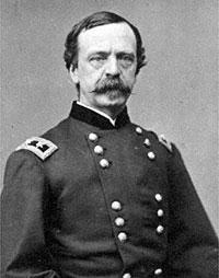 General Daniel Sickles