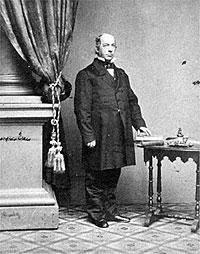Caleb B. Smith