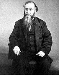 Edwin M. Stanton