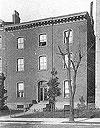 Edwin Stanton's Home