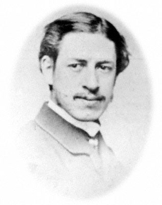William O. Stoddard