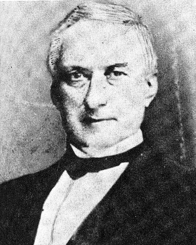 John Todd Stuart