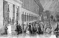 Clerks Leaving Treasury Department