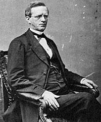Lyman Trumbull