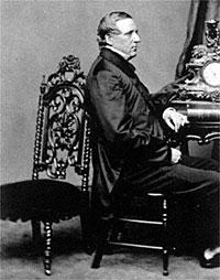 John Palmer Usher
