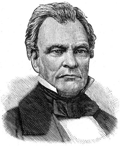 Benjamin Wade