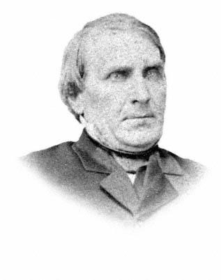 Elihu B. Washburne