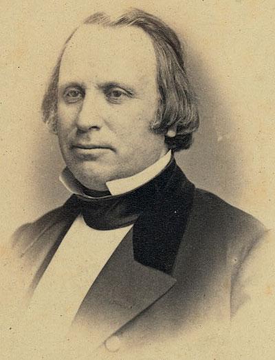 Henry Wilson