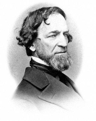 Isaac N. Arnold