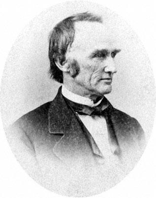 Montgomery Blair