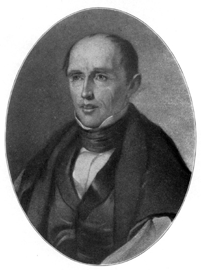 Francis P. Blair, Sr.